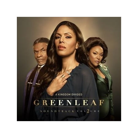 Greenleaf Soundtrack: Season 2 (Various Artists)](Two Steps From Hell Halloween Soundtrack)