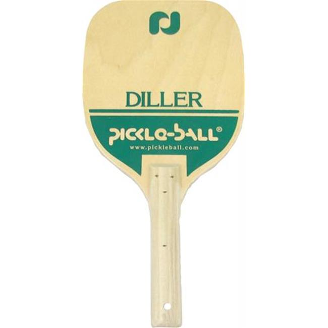 Olympia Sports GA133P Diller Pickleball Paddle