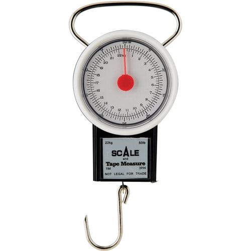 Berkley Scale with Tape
