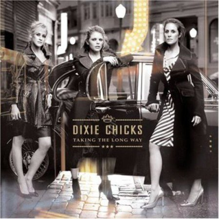 Dixie Chicks: Taking The Long Way (DVD/CD Combo/ Limited Edition)