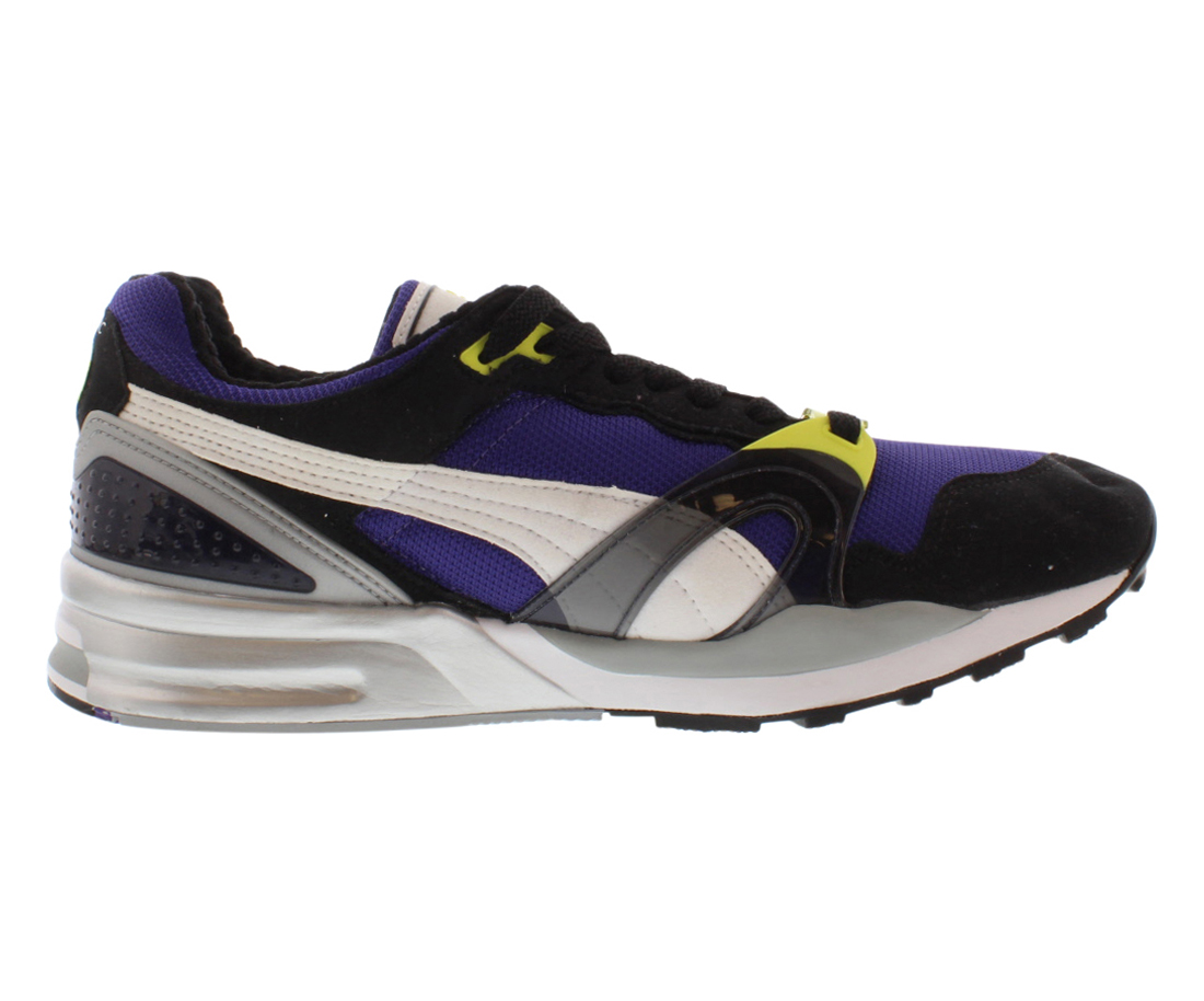Puma Trinomic Zt2 Plus Tech Men's Shoes Size