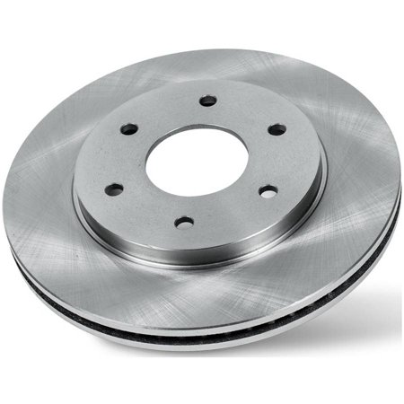 Autospecialty AR8369 Stock Replacement Brake Rotor -