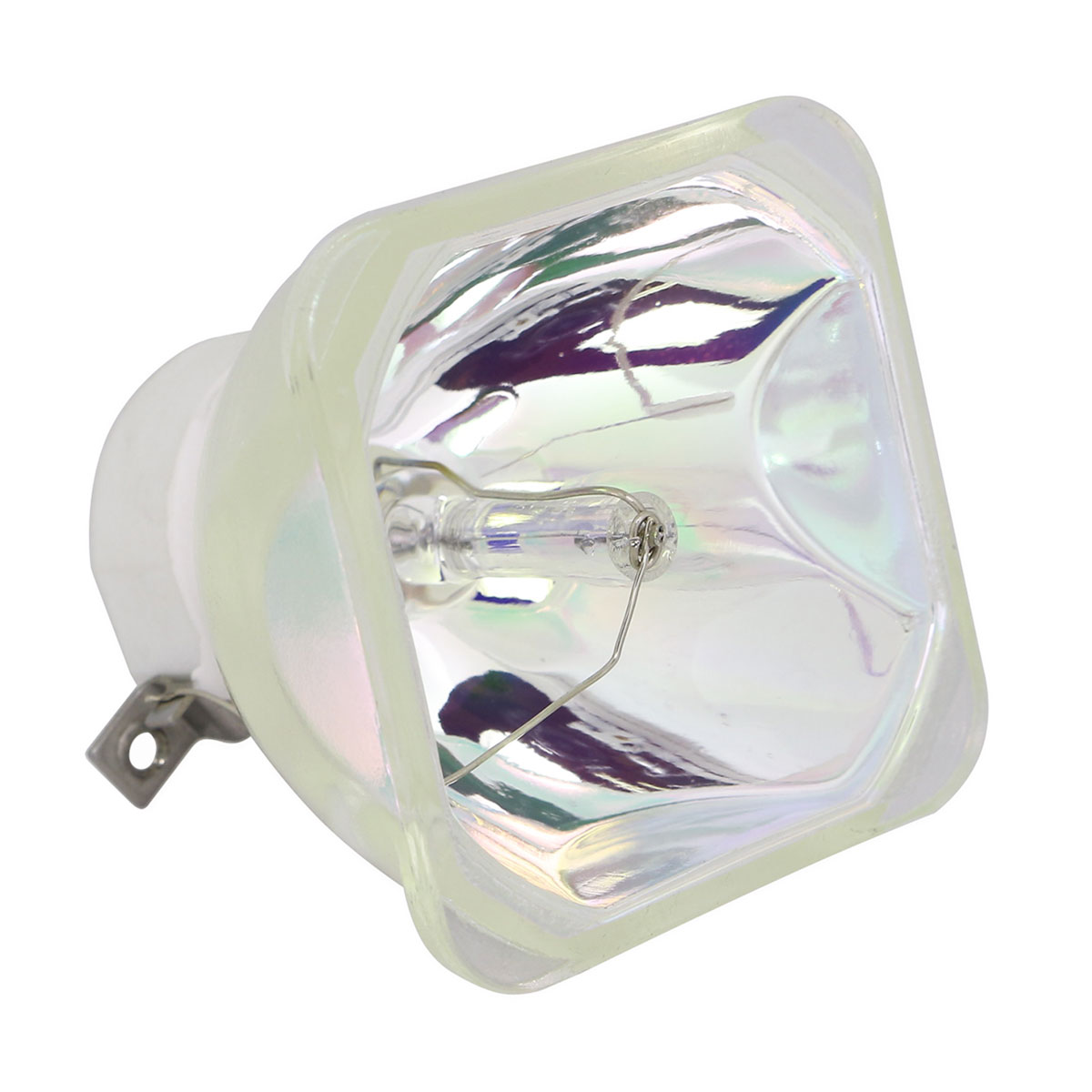 Lutema Economy Bulb for NEC NP-M271WJL Projector (Lamp with Housing) - image 3 de 5