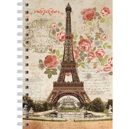 Lang Dreaming Of Paris Spiral Journal (Spiral Journal)