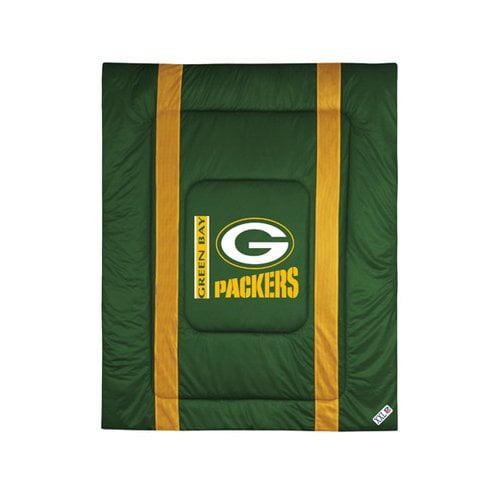 Sports Coverage Inc. NFL Sidelines Comforter