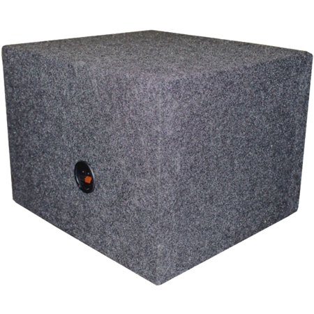 Vented Woofer - Q-Power 15