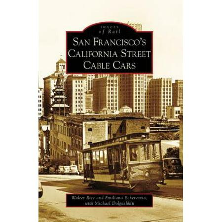 San Francisco's California Street Cable - California Street Cable