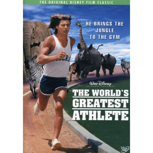 The World's Greatest Athlete (Widescreen)