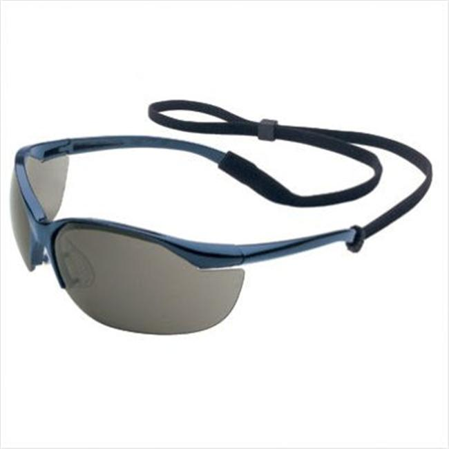Sperian Eye & Face Protection  Vapor Protective Eyeweartsr Gray Hardcoat