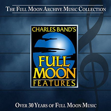 Full Moon Archive Music Collection / Various
