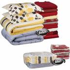 Hefty Shrink Pak Vacuum Seal Bags 6 Large Bags Walmart Com