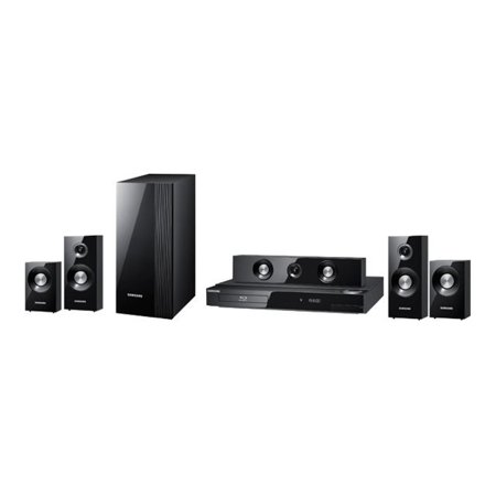 Samsung HT-C5500 Blu-ray Home Theater System