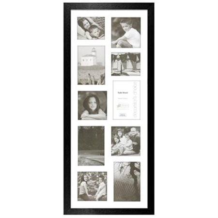 Timeless Frames Decorator's Choice Collage Ten Photo Frame