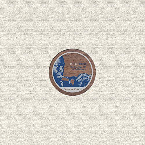 Prestige 10-Inch Lps Collection 1 (Vinyl)