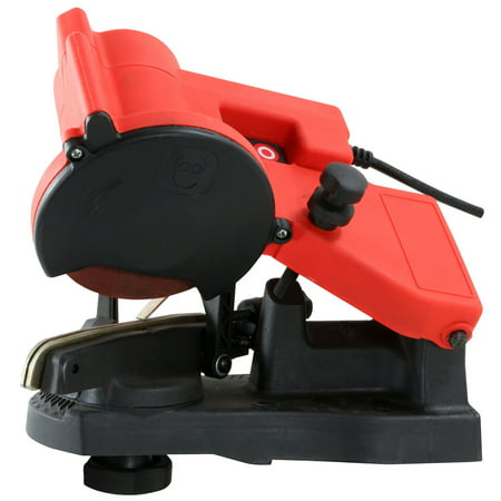 Chain Sharpener (ECSS Electric Chainsaw Sharpener )