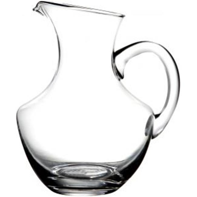 Home Essentials 3939 72 Oz Pitcher 9 In. H