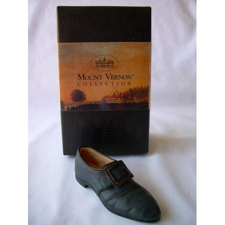 Raine-Willitts Just The Right Shoe George Washington Dress Shoe #25414