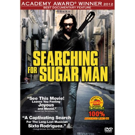 Searching for Sugar Man (DVD) -