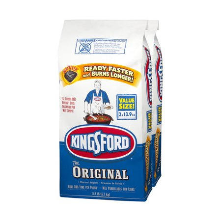 Kingsford Charcoal Briquets 2 Pack Of 13 90 Lb Bags
