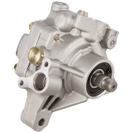 New Power Steering Pump For Acura TSX 2004 (Acura Tsx Base)