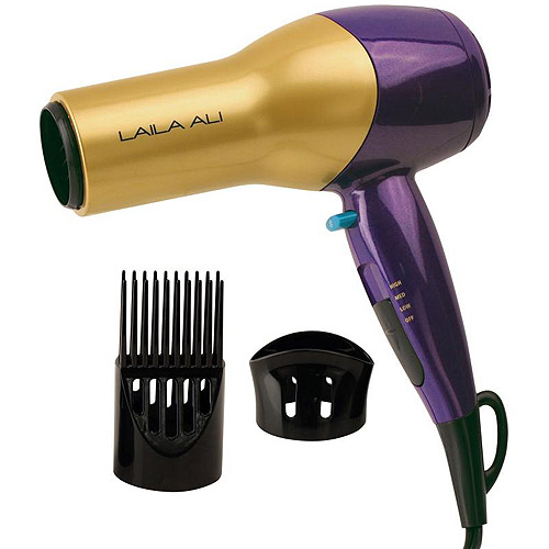 Laila Ali Ionic Turbo Hair Dryer, LADR5601