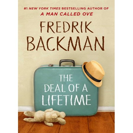 Deal of the Day - The Deal of a Lifetime