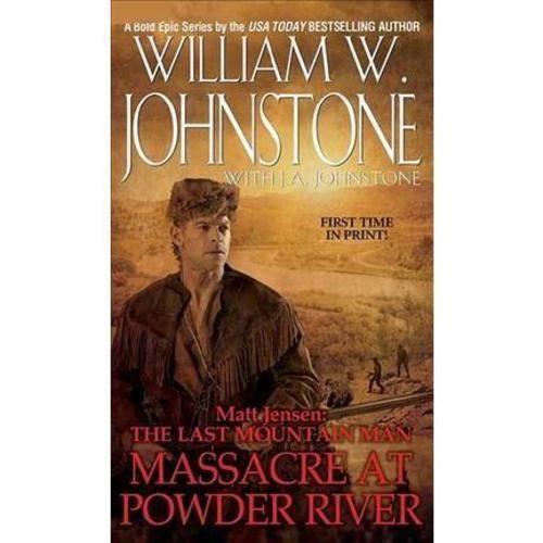 Massacre at Powder River