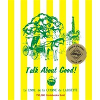 Talk about Good! (Hardcover)