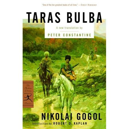 Tara Classic Single Hole (Taras Bulba)