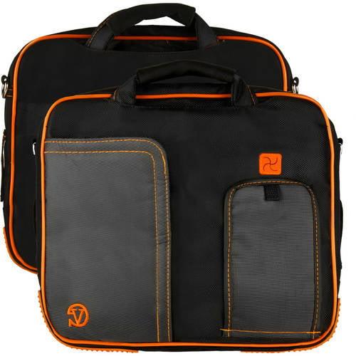 """Vangoddy Pindar Travel School Shoulder Case Bag for Laptops/Netbooks/Tablets up to 11.6"""""""