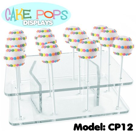 Vandue Corporation Cake Pops Stand - Halloween Push Pop Cakes