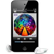 Refurbished Apple iPod touch 32GB 4th Generation Black