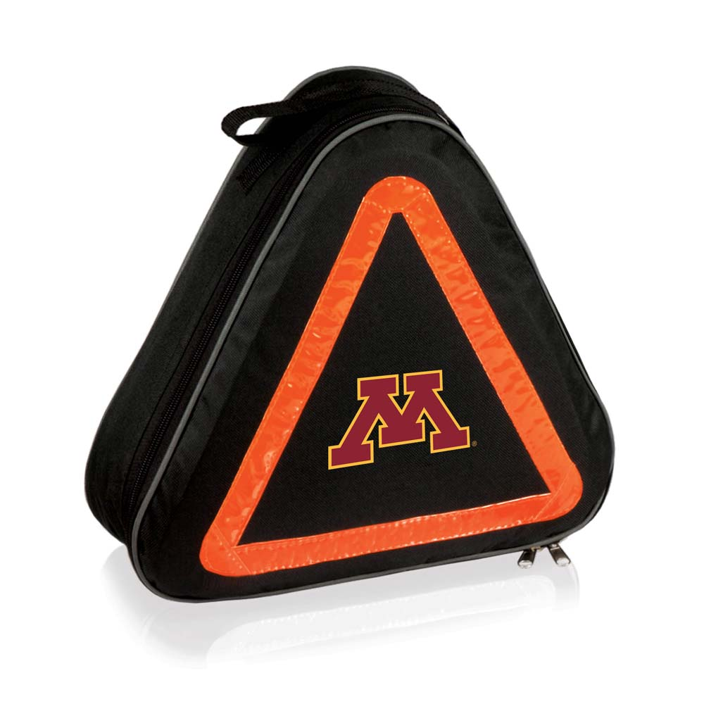 Minnesota Roadside Emergency Kit (Black)