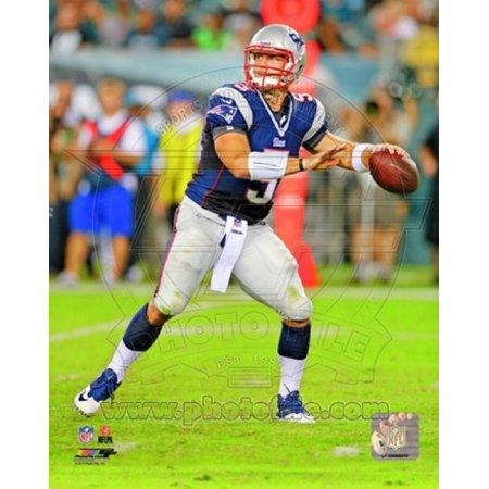 Tim Tebow 2013 Action Sports Photo