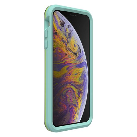 LifeProof SLAM Shockproof Series Case for iPhone Xs MAX, Sea Glass - image 4 of 5