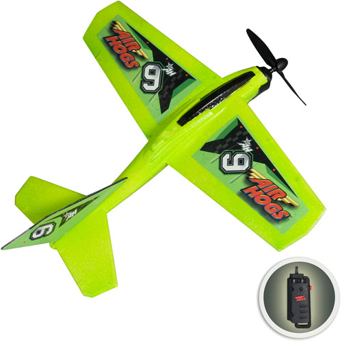 Air Hogs Wind Flyer Asst by Generic