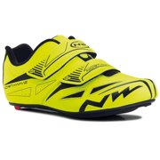 Northwave, Jet Evo, Touring shoes, Yellow Fluo, 44