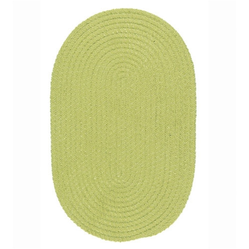 Softex - SX26 Celery Braided Rug