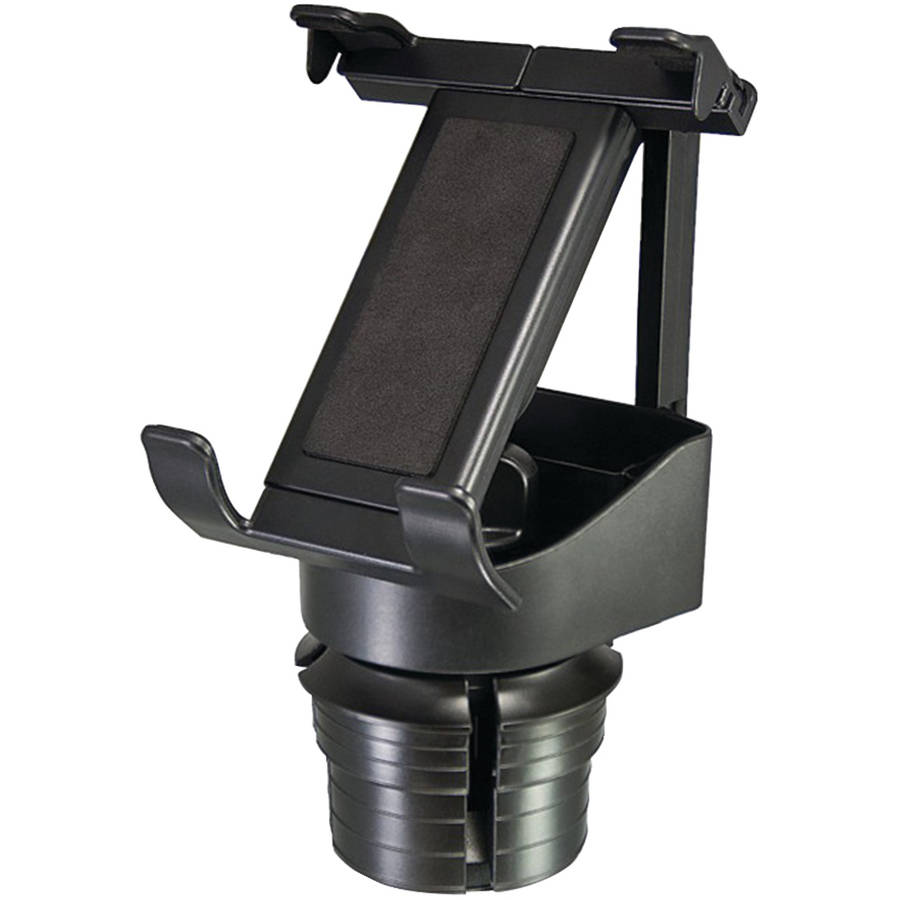 Bracketron Uch-373-bx Universal Apple iPad/Tablet Cup Holder Mount