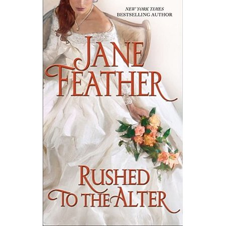 Rushed to the Altar - eBook -