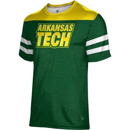 Arkansas Tech University - ProSphere Men's Arkansas Tech University Gameday Tech Tee