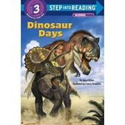 Dinosaur Days by