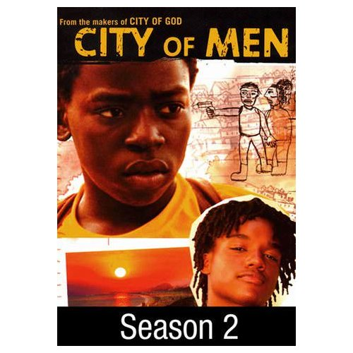 City of Men: Season 2 (2003)