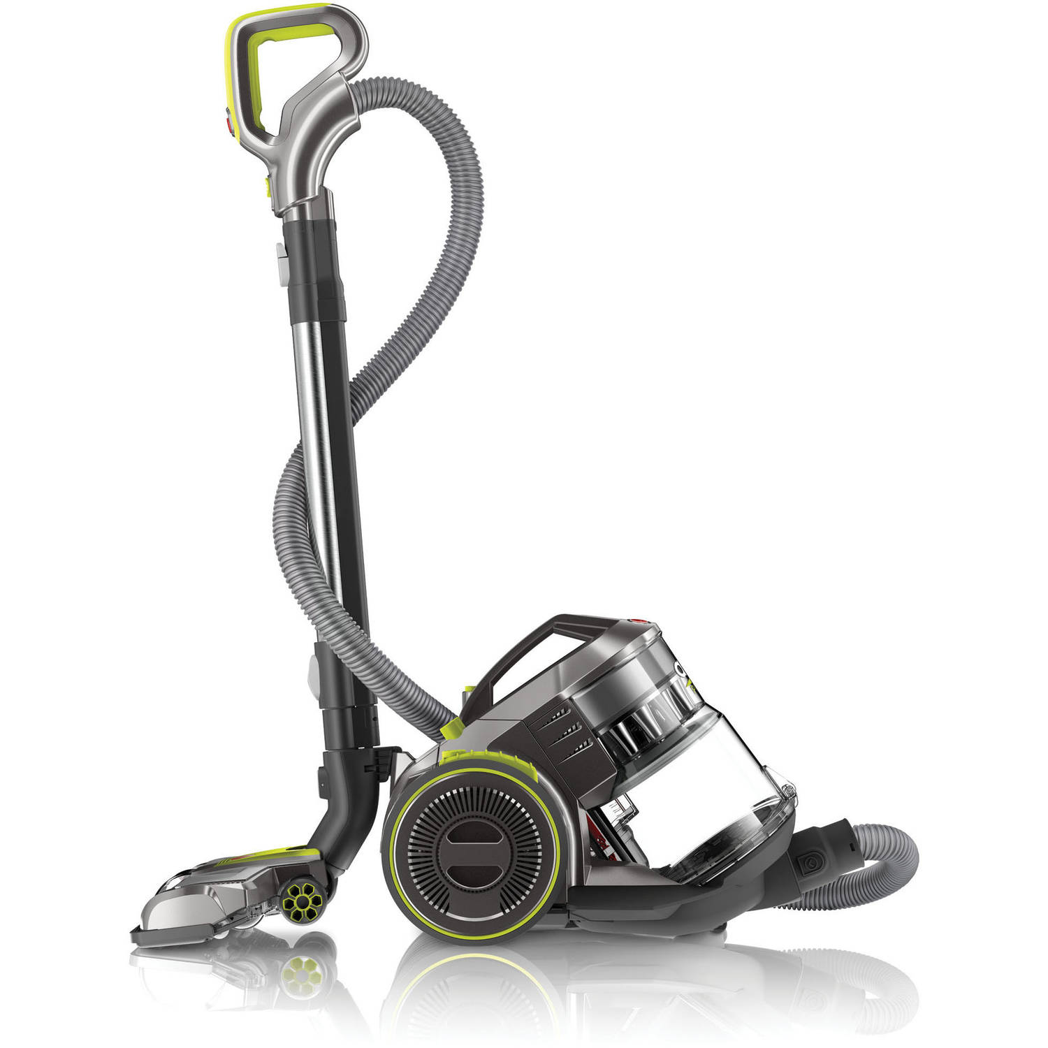 Hoover Air Pro Bagless Canister Vacuum Cleaner, SH40075