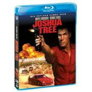 Joshua Tree (Blu-ray + DVD)