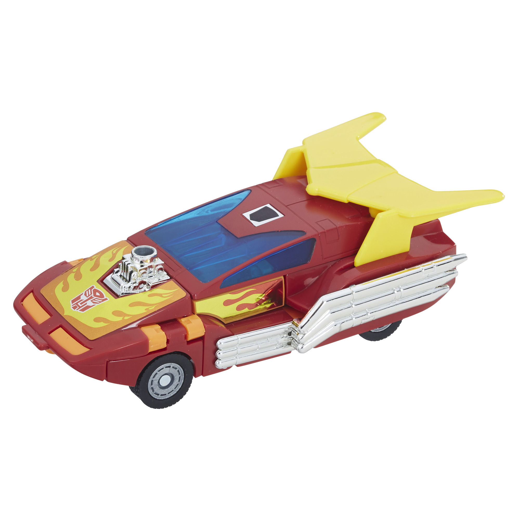 Transformers: Vintage G1 Autobot Hot Rod Only $12.97
