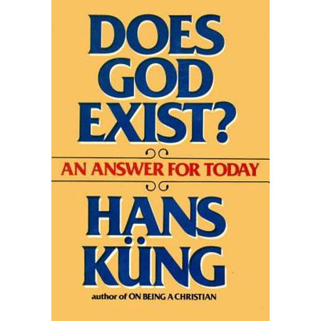Does God Exist - eBook