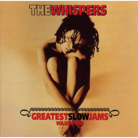 Greatest Slow Jams 1 (CD)