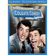 Martin & Lewis Colgate Comedy Hour by ECHO BRIDGE ENTERTAINMENT