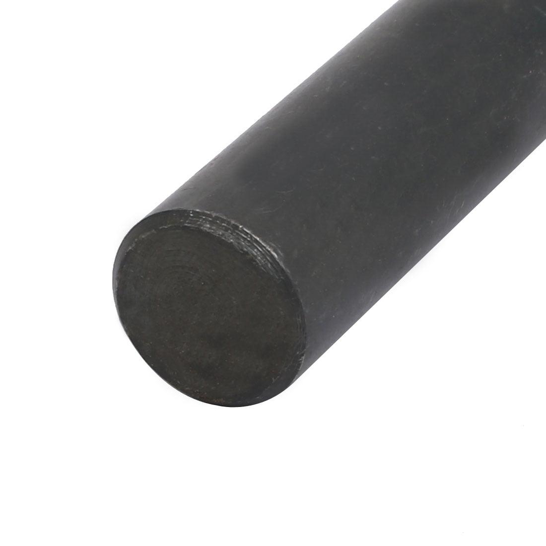16.5mm Dia HSS 2-Flute Straight Shank Twist Drill Bit Drilling Tool Black - image 1 of 3